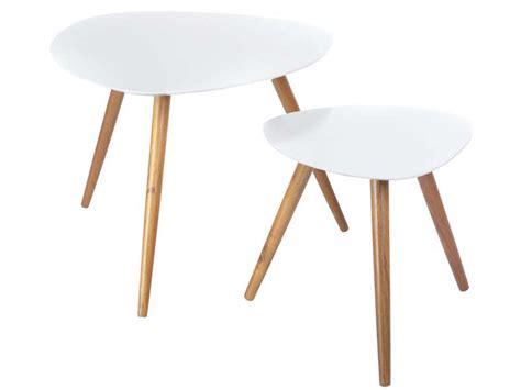 Tables De Salon Conforama