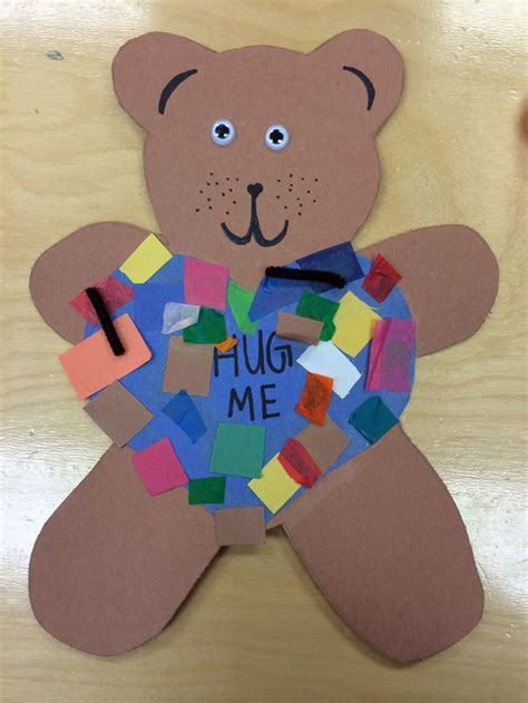 teddy crafts for teddy bears picnic ideas crafts for a daycare