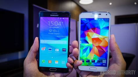 themes in samsung galaxy a5 future samsung devices rumored to support custom themes