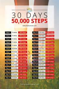 walking challenge walking diet and healthy on