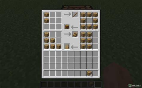 1 4 5 multi crafting table 187 minezone не всё зелёное