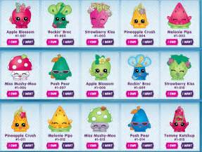 Shopkins toys for girls the must own product of the summer lady and