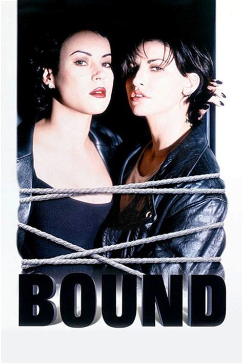 Bound For by Bound Review Summary 1996 Roger Ebert