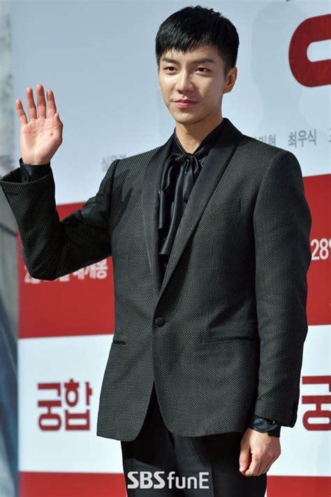 lee seung gi produce 48 sbs star lee seung gi confirms to lead produce 48