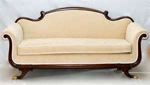 fashioned sofas reupholstered duncan phyfe sofa duncan phyfe pinterest duncan phyfe and upholstery