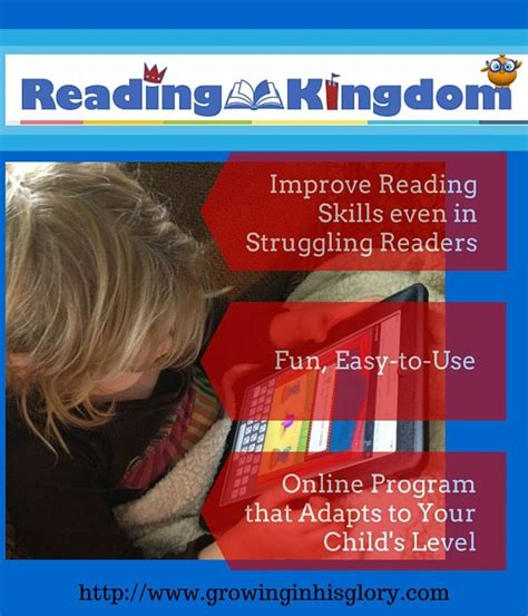 Prenada Media Improving Reading Skill In 17 best images about reading kingdom reviews on homeschool comprehension and 3rd