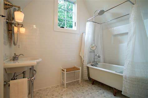 Sloped Ceiling Shower by Fascinating Small Bathroom With Sloped Ceiling Pictures