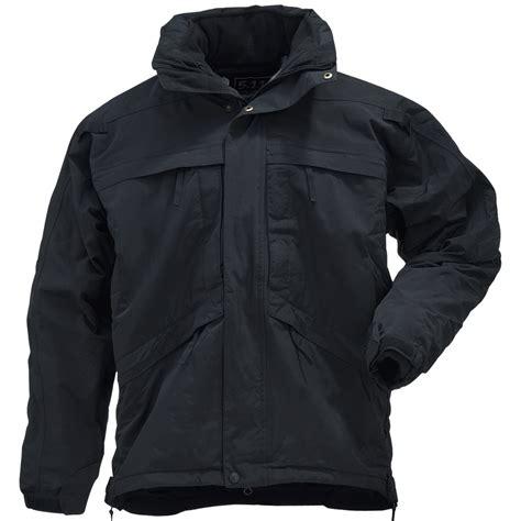 Jaket Bomber Taktikal Jaket Pria Outerwear Jaket Hiking Jaket Motoring 5 11 tactical waterproof parka 3 in 1 mens jacket with fleece hiking navy ebay