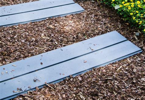 vialetti in ghiaia v di vialetti da giardino idee per sentieri