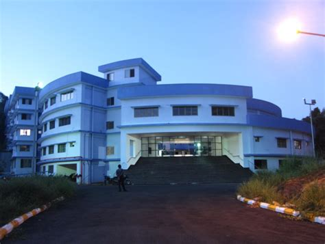 Nit Mba Calicut by National Institute Of Technology Calicut
