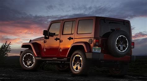 maroon jeep 2012 jeep wrangler unlimited altitude the new limited