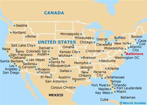 baltimore location in usa map map of baltimore washington thurgood marshall airport bwi