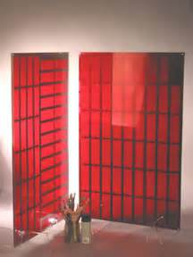 Plastic Room Dividers by Jump Designs Room Dividers