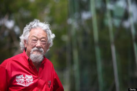David Suzuki Sustainability Canada Faces Clash Of 2 Values Environment And