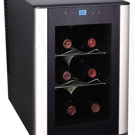 igloo 12 bottle wine cooler manual 6 bottle wine cooler with electronic controls igloo