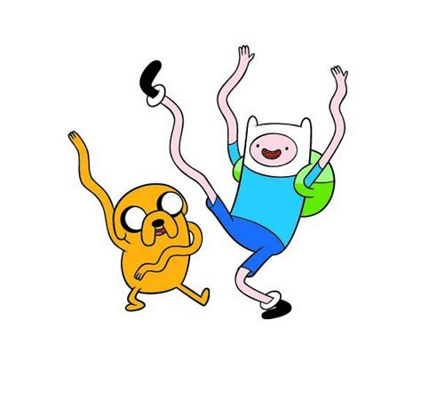 imagenes de jack y fin adventure time wikicartoon fandom powered by wikia