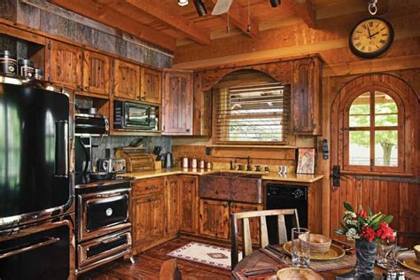 Western Decorating Ideas For Your Kitchen Kitchen Design Ideas Western Afreakatheart