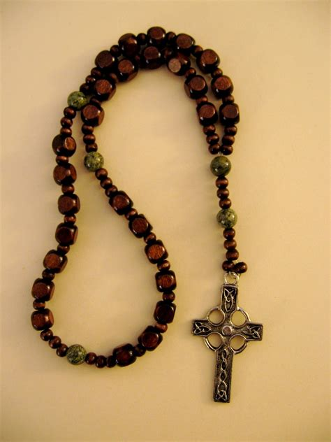 rosary how many earthy prayer selah