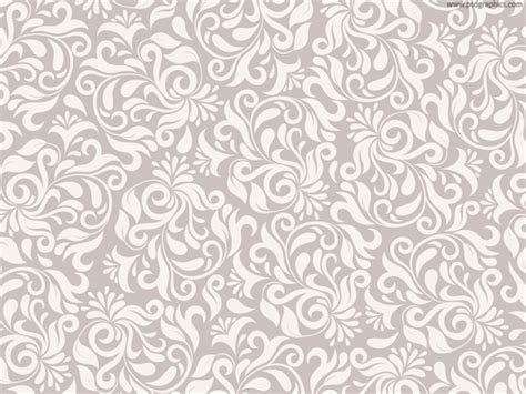 brown pattern free brown floral background psdgraphics