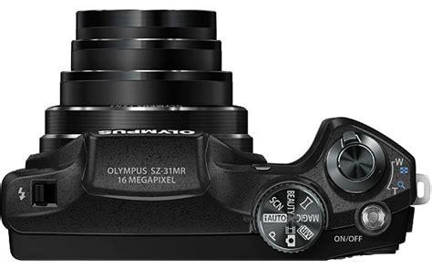 Kamera Olympus Sz 31mr olympus sz 31mr ihs digital ecoustics