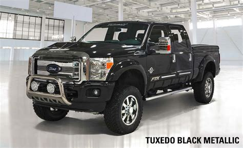 Ford Tuscany by Ford F 150 And F 250 Ftx Http Harrisonftrucks Au