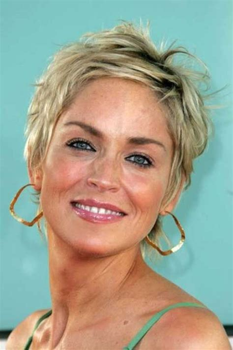 sharon stone hairband 17 best images about hairstyles on pinterest short hair