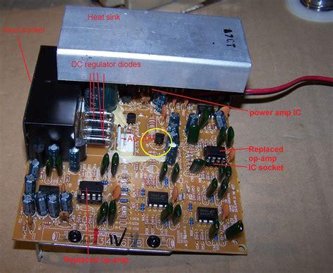 altec lansing computer speakers wiring diagram altec