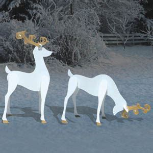 shadow plans sc   reindeer shadows woodworking