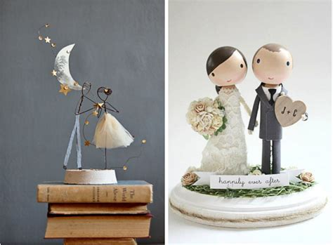 7 Most Unique Cake Toppers by And Unique Wedding Cake Topper Ideas Lake Tahoe