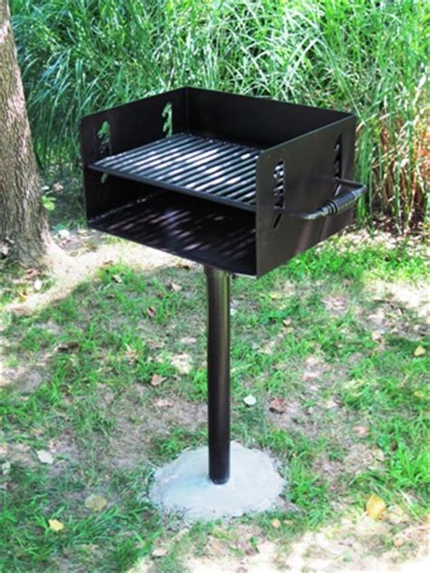 Handmade Barbecue Grills - custom charcoal grills 08 best charcoal grills small