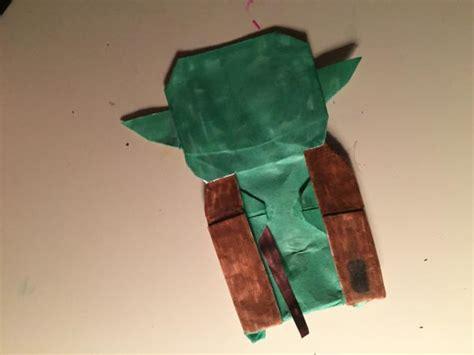 All Origami Yoda - jedi master yoda origami yoda