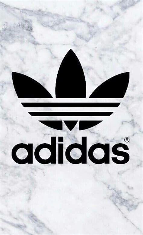 adidas wallpaper black and white adidas image 4166101 by sharleen on favim com