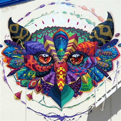 top artist farid rueda mexican top 15 artist muralist