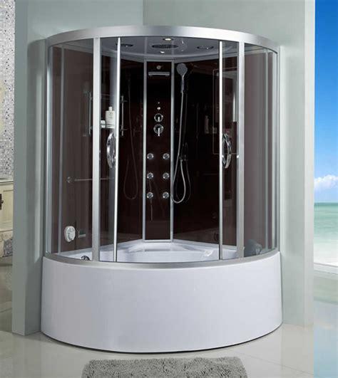 bathroom steam shower luxury steam showers new world bathrooms redditch