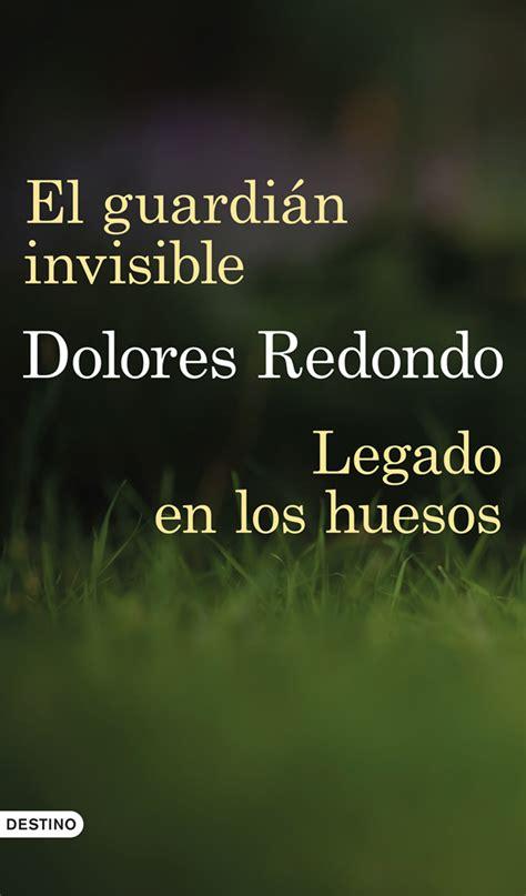 libro el guardin invisible legado en los huesos el guardi 225 n invisible pack planeta de libros