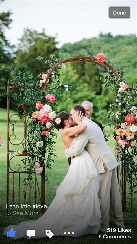 wedding arch term wedding arch like this in terms of delicacy and amount of