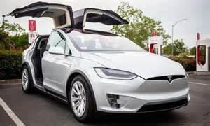 Tesla Model X Update Tesla Model X News Bilder Und Auto Tests Autozeitung De