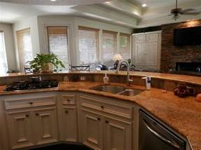 entrancing kitchen islands with sink and dishwasher also 4