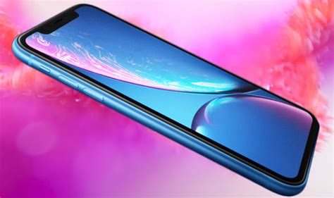 iphone xr release the feature apple didn t tell you about express co uk