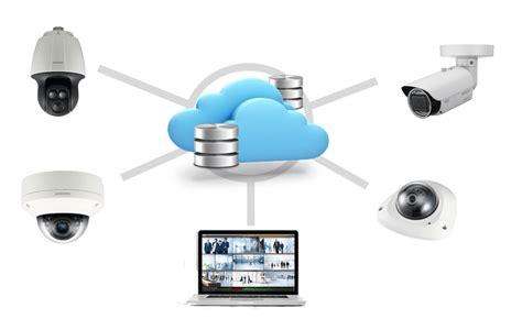 ip surveillance system cloud surveillance systems kintronics