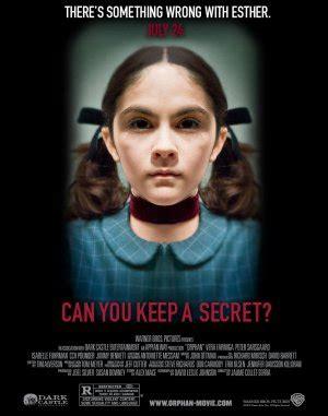 orphan film romana postere orphan orfana