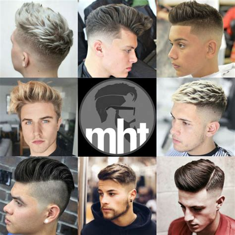 youngsters boy hair styles 25 young men s haircuts