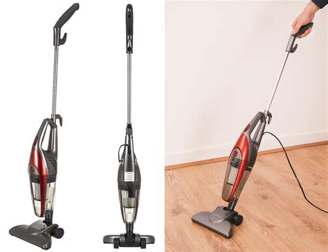 lightweight bagless vacuum cleaners livivo 2 in 1 upright bagless lightweight vacuum