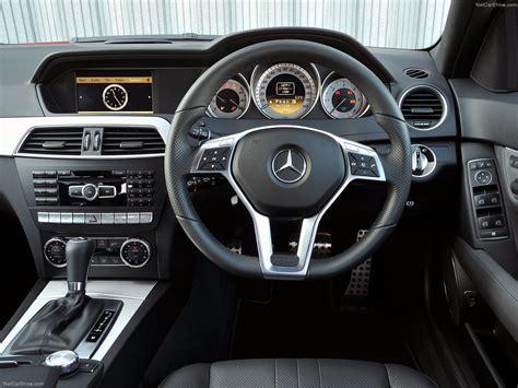 Mercedes Benz C Class Estate 2012 Picture 97 Of 137