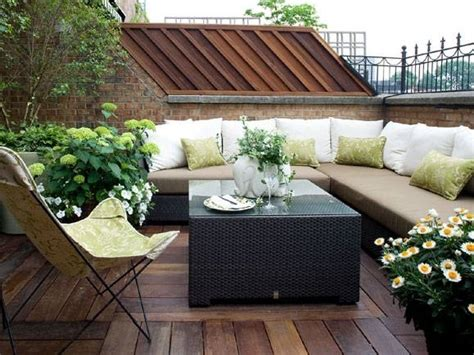 arredamento per terrazze arredamenti per terrazzi arredamento giardino