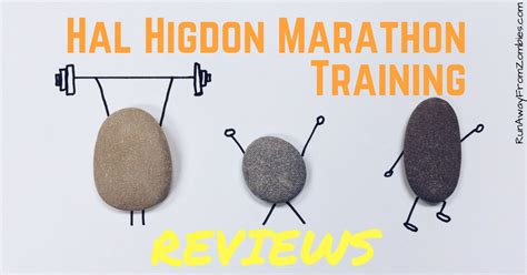 Hal Higdon To 5k by Hal Higdon Marathon Reviews Run Away From Zombies