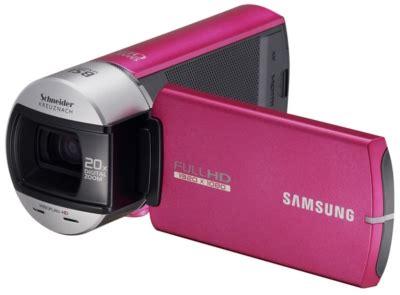 Harga Samsung Q 7 samsung hmx q10 hd camcorder auto flip layar sentuh