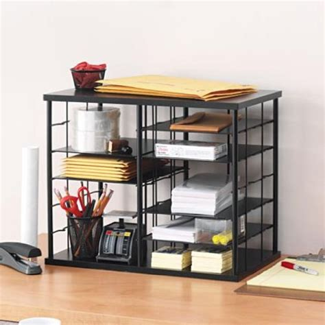 office desk organizers accessories how to organize your office choose a great desk organizer