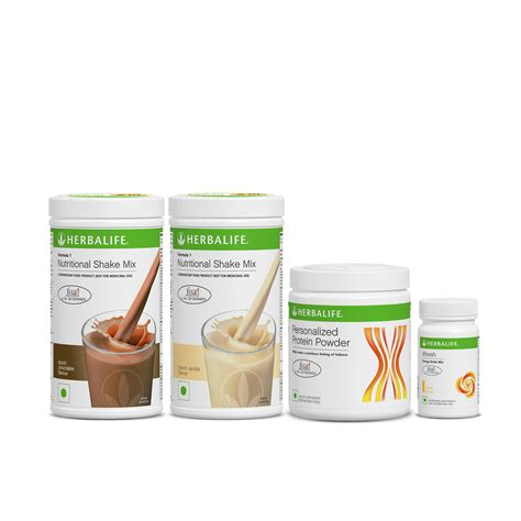 4 weight loss types herbalife protein blend combo for weight loss type 4