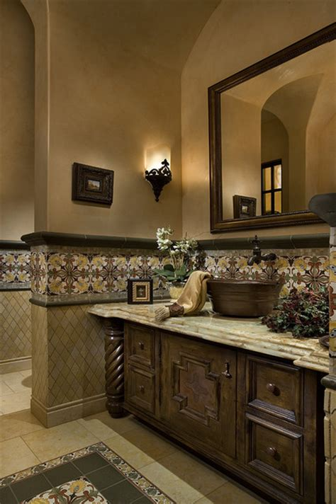 fratantoni interior designers spanish colonial high end luxurious bathrooms built by fratantoni luxury
